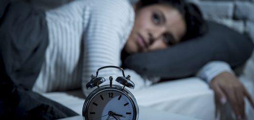 Falta de dormir